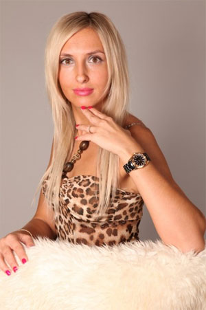 Wife And Bride Russian Woman 49